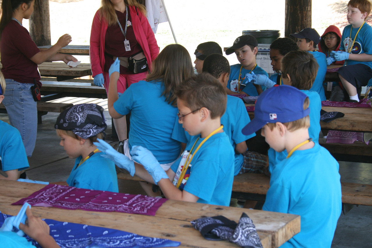 Scout Camp 2010 044