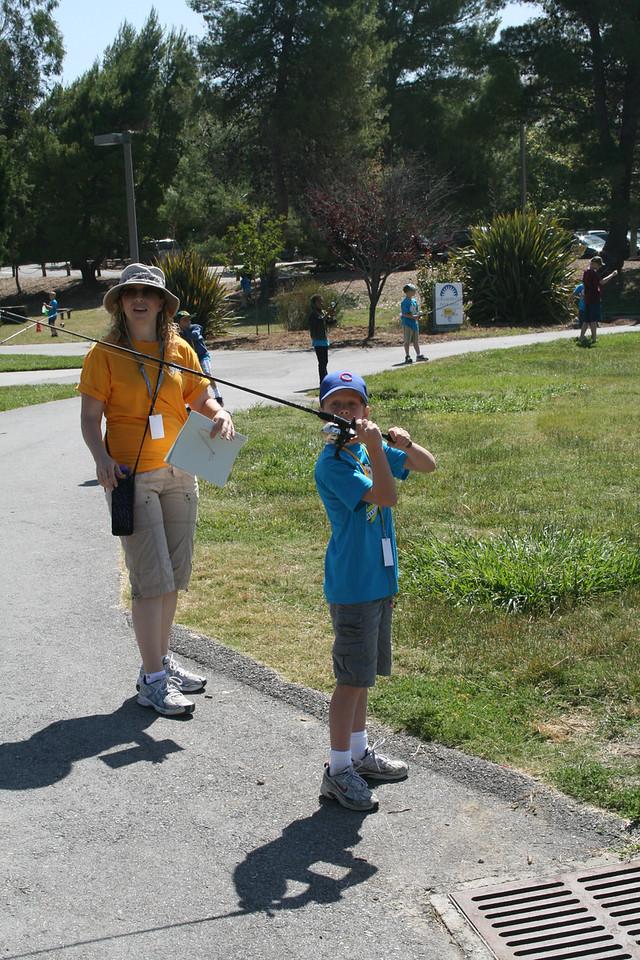 Scout Camp 2010 006