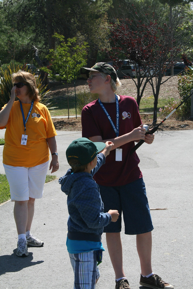 Scout Camp 2010 010