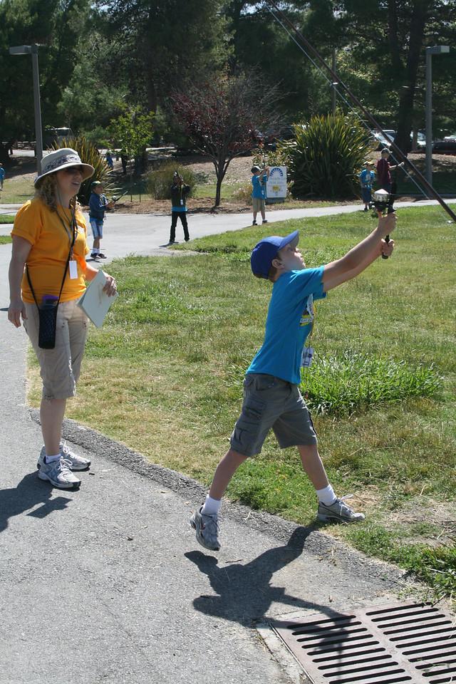 Scout Camp 2010 007