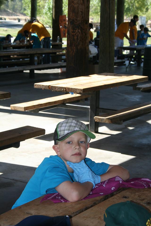 Scout Camp 2010 047