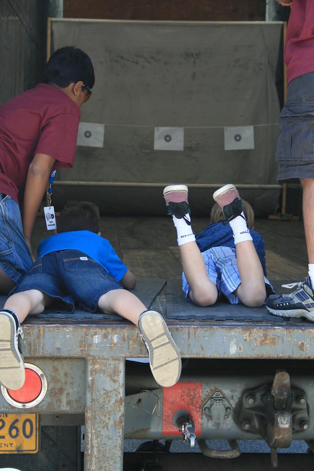 Scout Camp 2010 032