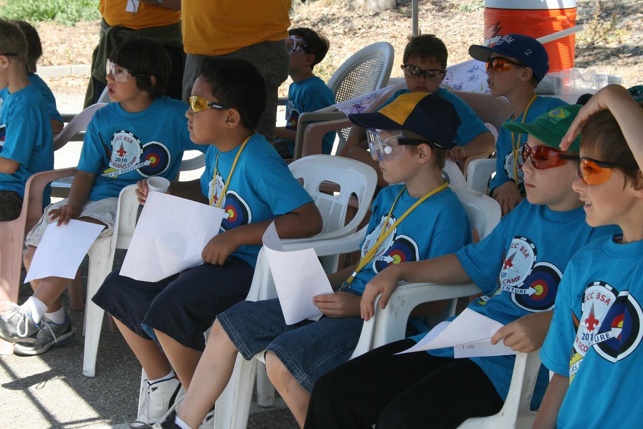 Scout Camp 2010 021