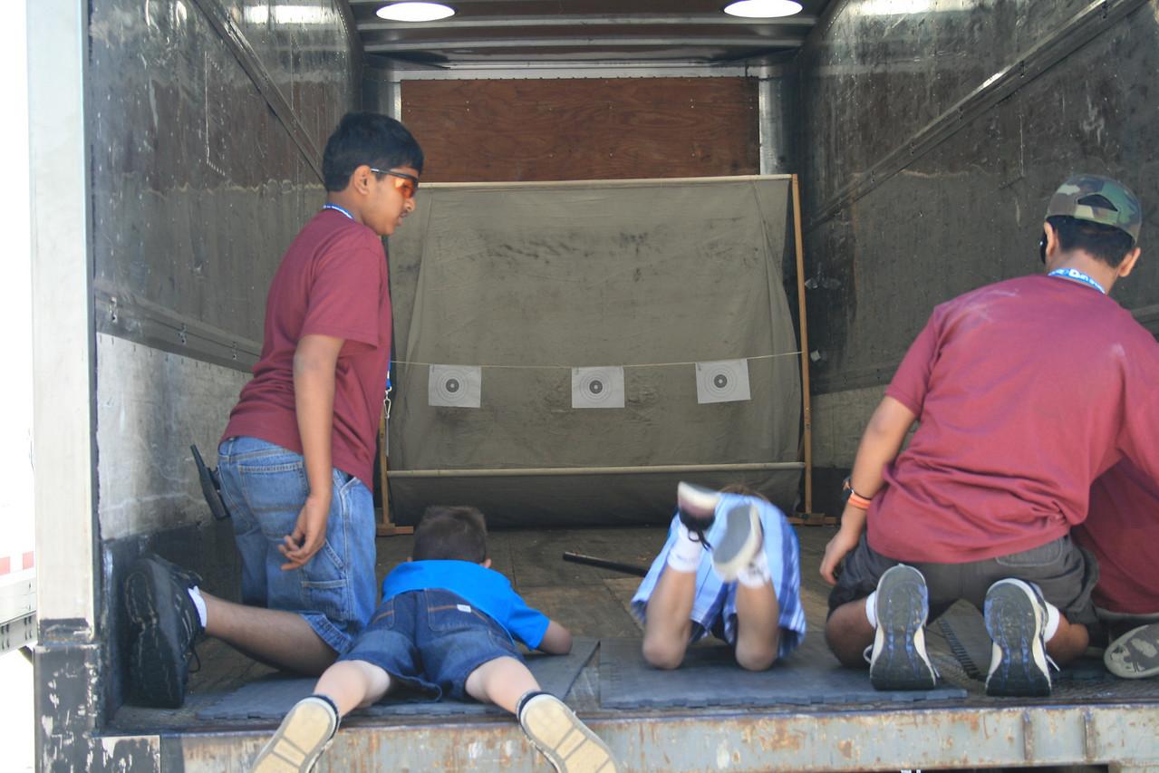 Scout Camp 2010 033