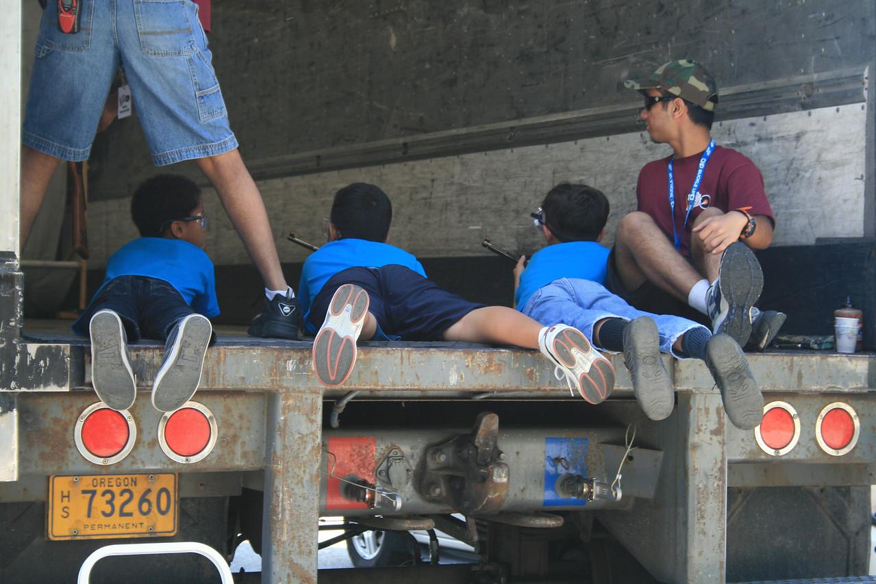 Scout Camp 2010 025