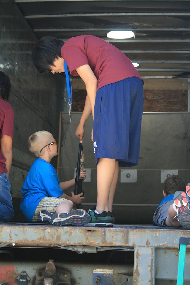 Scout Camp 2010 027