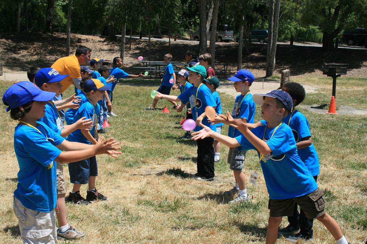 Scout Camp 2010 036
