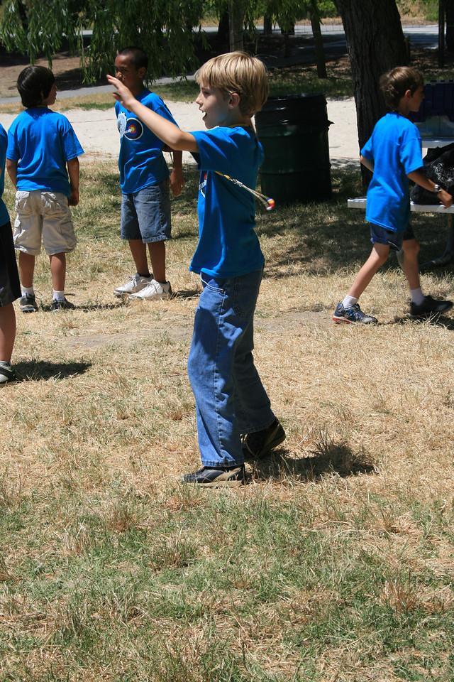Scout Camp 2010 037