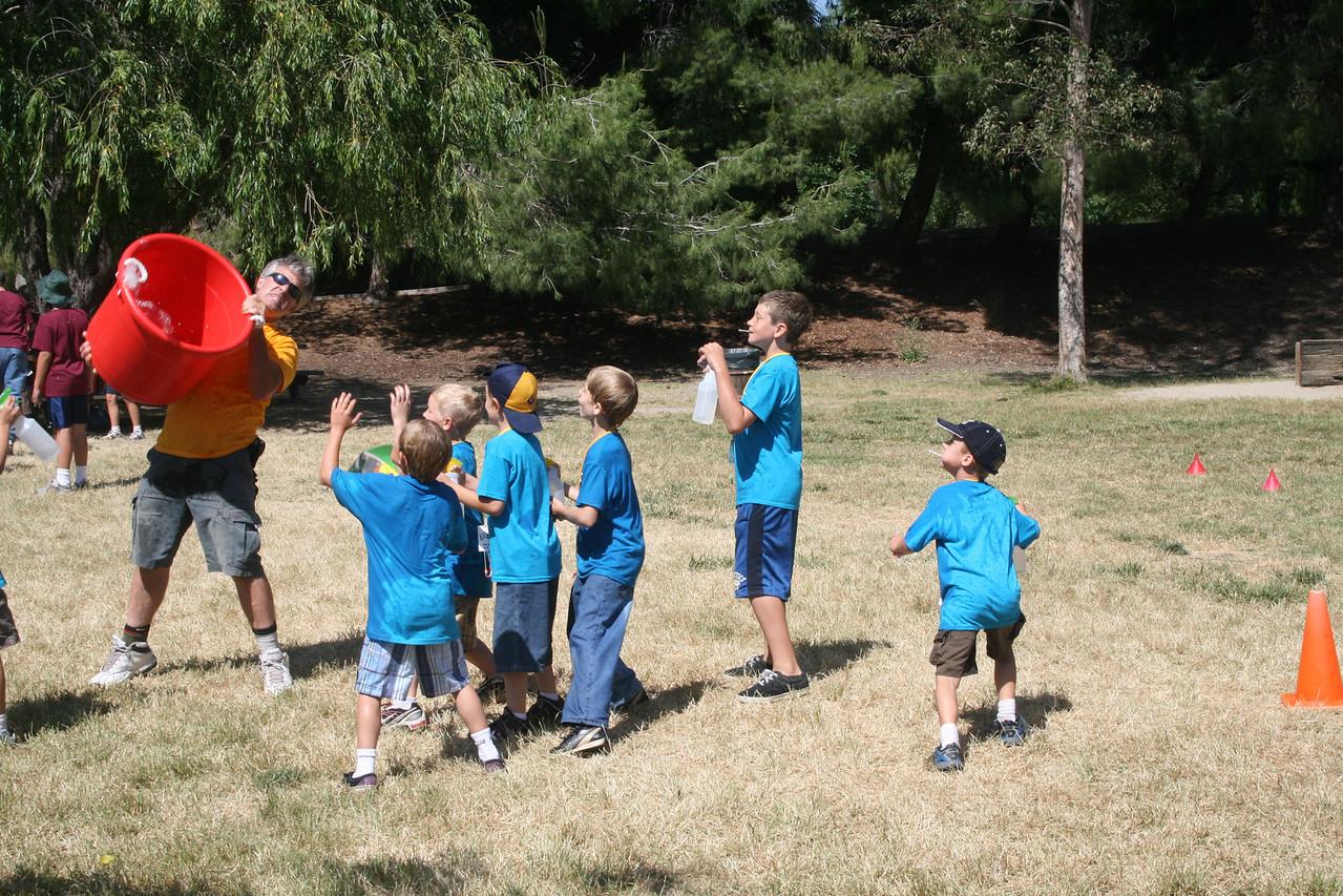 Scout Camp 2010 040