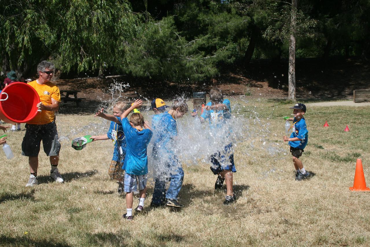 Scout Camp 2010 041