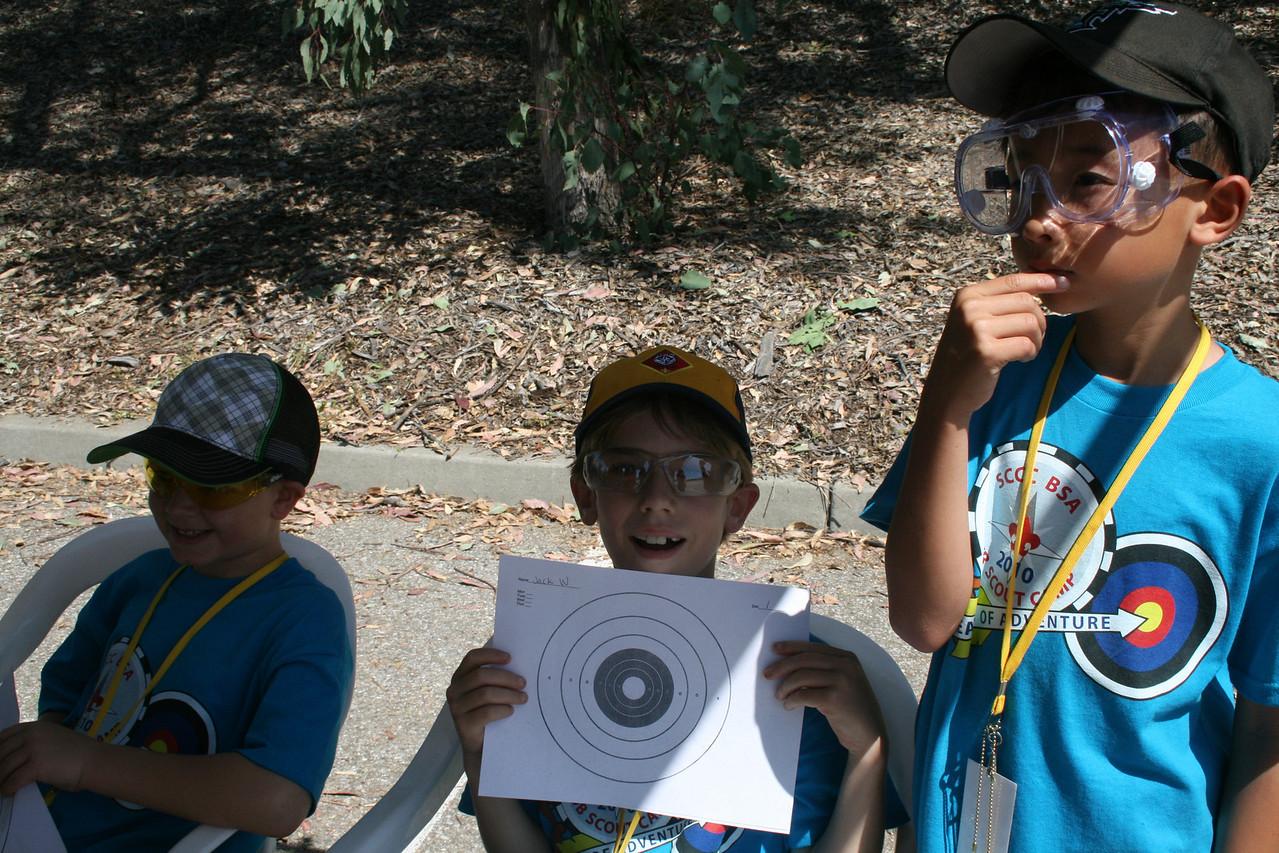 Scout Camp 2010 018