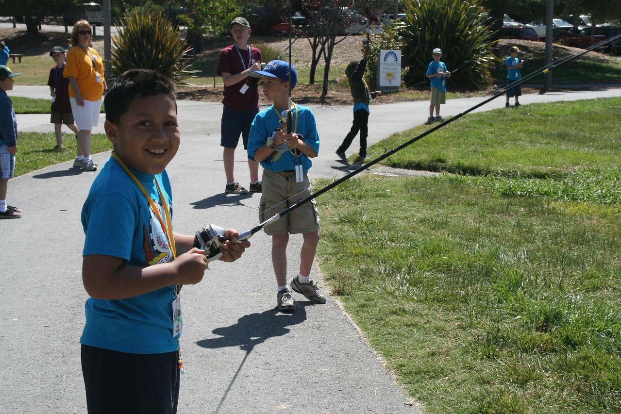 Scout Camp 2010 009