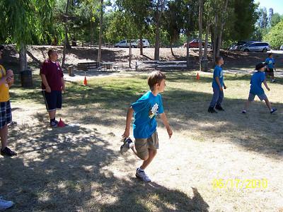 Cub Day Camp Richard Lawson's pics 6-17-10