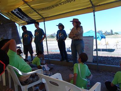 Cub Scout Day Camp - Meg's Pics - Tuesday June 14, 2011
