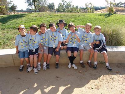 Cub Scout Day camp 6-22-09