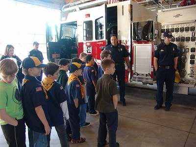 Cubs Fire Station 1-27-10