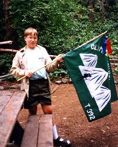 1994 Scout Camp