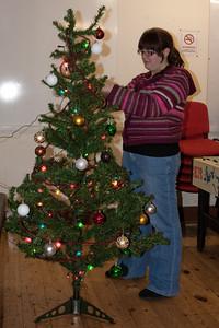 Christmas Dinner 2009 -  (1 of 45)