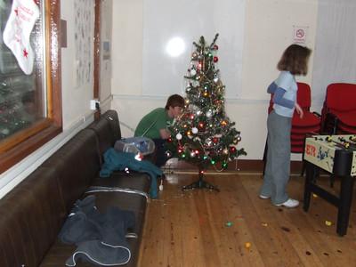 Christmas Dinner 2009 - 24
