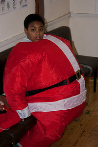 Christmas Dinner 2009 -  (44 of 45)