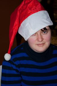 Christmas Dinner 2009 -  (37 of 45)