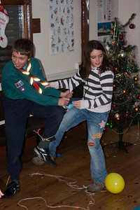 Christmas Dinner 2009 -  (7 of 45)