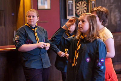 District Darts Competition (15 of 23)