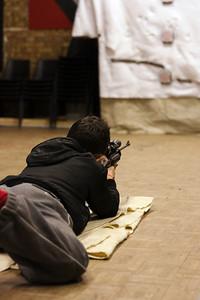 Gunner's Shooting Day (2 of 25)