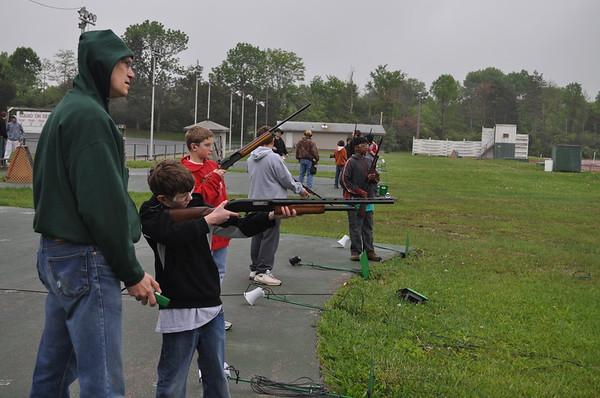 2011-05 Sportsmans Club Shooting