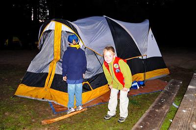 Camp Lindblad 2011