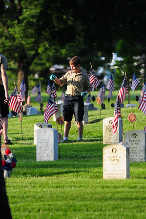 2012-05-23 Woodside Cemetery