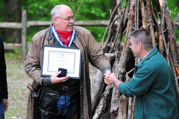 2014-05-17 Jim Kleingers Silver Beaver