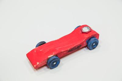 #19 Fire Car