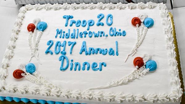 2017 Troop 20