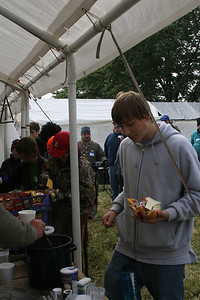 Camporee Oct 2009