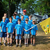 Day Camp 2012 Craftsman Park Weblos
