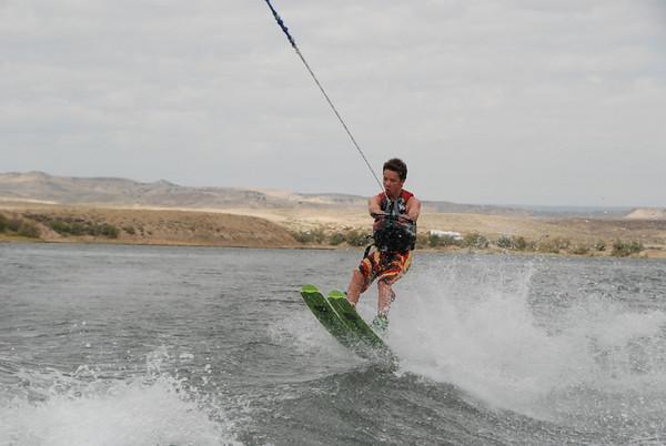High Adventure 2009