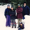 1995 - Winter Camp, TSR
