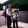 1995? - Mountain Hike, Mt Phelps Adirondacks
