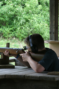 """Shooting Sports """"LOOK OUT!!"""""""