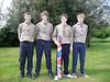 Phil, Jacob, Andrew & Ryan