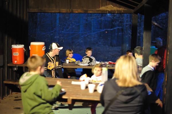 Scout Camp - 2009