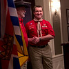 Scouts Board of Governors Reception 2013