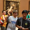Touring the National Gallery of Art