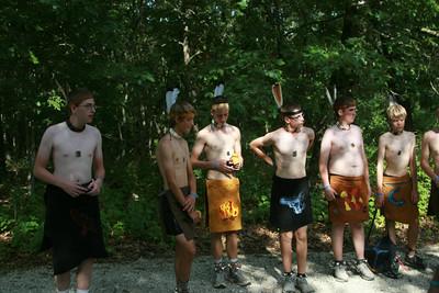Warriors 2014