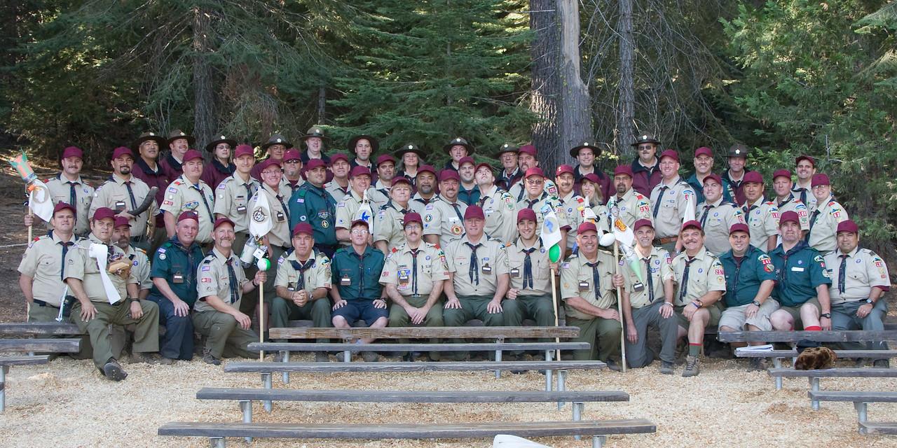 WE3-27-08 Course Photo