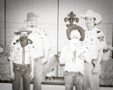 Scouts (5)