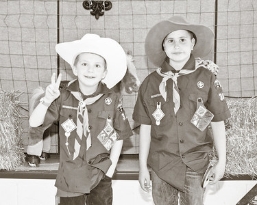 Scouts (14)