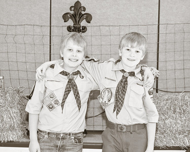 Scouts (16)