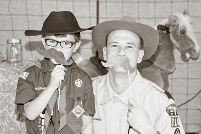 Scouts (9)